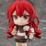 Figura Nendoroid Mushoku Tensei Eris Boreas Greyrat Tienda Figuras Anime Chile Santiago