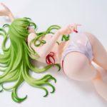Figura Code Geass C.C. Swimsuit Tienda Figuras Anime Chile Santiago
