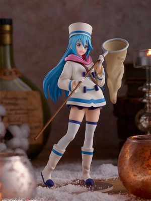 Figura POP UP PARADE KonoSuba Kurenai Densetsu Aqua Winter Tienda Figuras Anime Chile Santiago