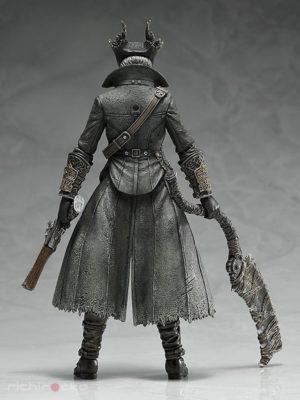 Figura figma Bloodborne Hunter Tienda Figuras Anime Chile Santiago