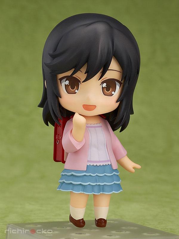 Figura Nendoroid Non Non Biyori Hotaru Ichijo Tienda Figuras Anime Chile Santiago