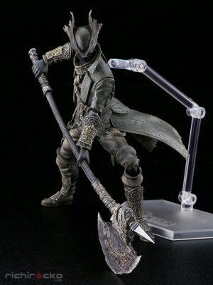 Figura figma Bloodborne Hunter The Old Hunters Edition Tienda Figuras Anime Chile Santiago