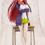 Figura The Quintessential Quintuplets Nino Nakano Tienda Figuras Anime Chile Santiago
