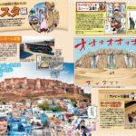 One Piece Rurubu Revista Viaje Tienda Figuras Anime Chile Santiago