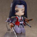 Figura Nendoroid Onmyoji Onikiri Tienda Figuras Anime Chile Santiago