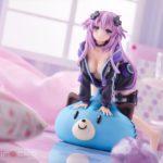 Figura Hyperdimension Neptunia Neptune Waking Up Tienda Figuras Anime Chile Santiago