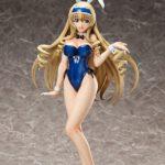 Figura B-STYLE Infinite Stratos Cecilia Alcott Bunny Tienda Figuras Anime Chile Santiago