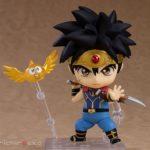 Figura Nendoroid Dragon Quest The Adventure of Dai Tienda Figuras Anime Chile Santiago