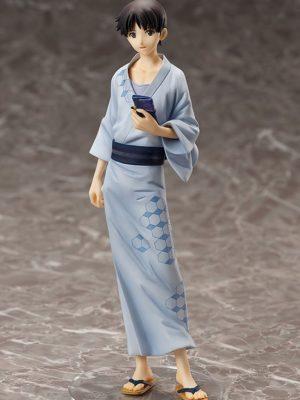 Figura Y-STYLE Rebuild of Evangelion Shinji Ikari Yukata Tienda Figuras Anime Chile Santiago
