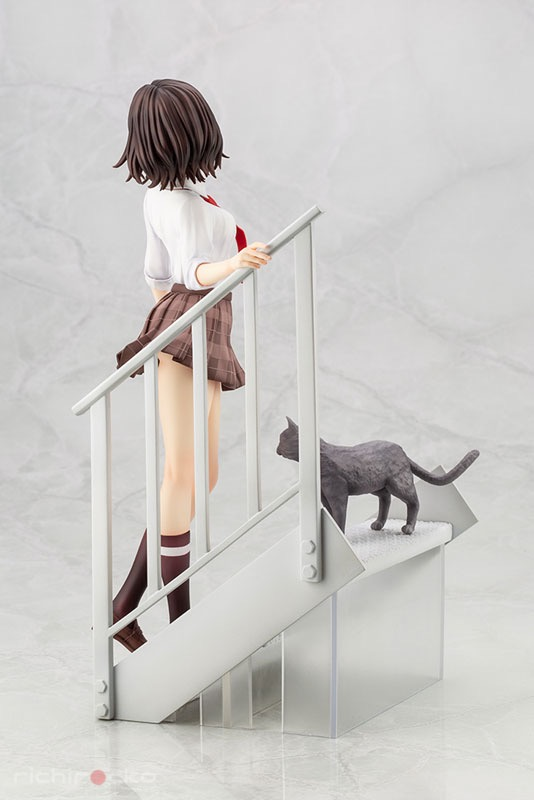 Figura Jaku-Chara Tomozaki-kun Aoi Hinami Tienda Figuras Anime Chile Santiago