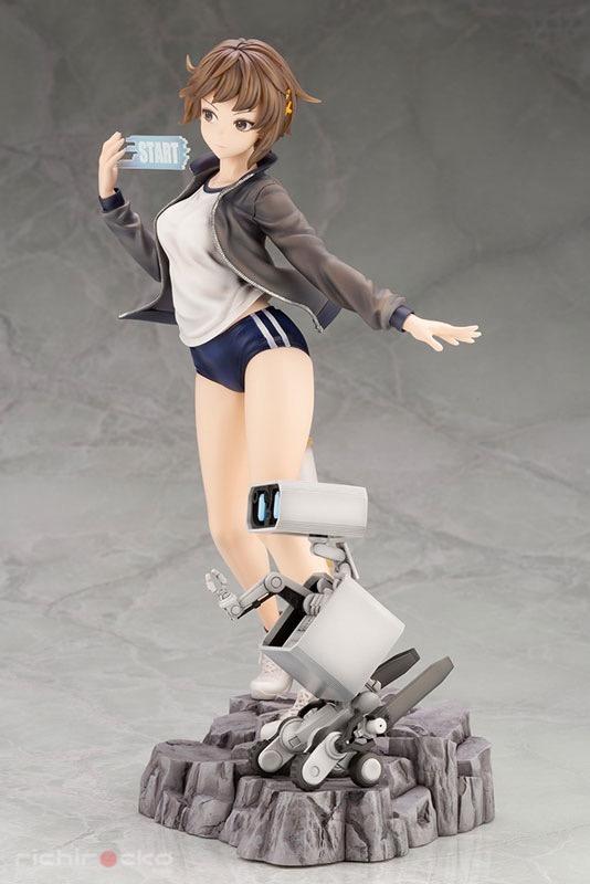 Figura ARTFX J 13 Sentinels Aegis Rim Natsuno Minami BJ Tienda Figuras Anime Chile Santiago