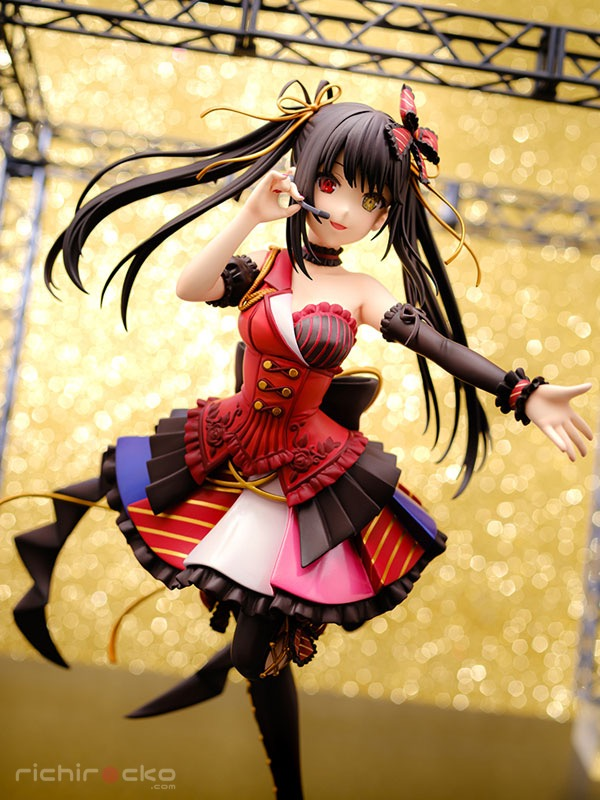 Figura Date A Bullet Kurumi Tokisaki (Idol Ver.) Tienda Figuras Anime Chile Santiago