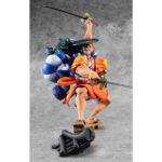 Figura POP Portrait of Pirates Wano Kozuki Oden One Piece Tienda Figuras Anime Chile Santiago