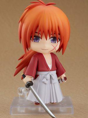 Figura Nendoroid Rurouni Kenshin Himura Tienda Figuras Anime Chile Santiago