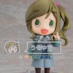 Figura Nendoroid Yuru Camp Aoi Inuyama Tienda Figuras Anime Chile Santiago