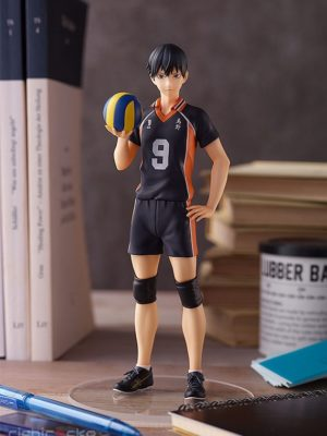 Figura POP UP PARADE Haikyuu!! TO THE TOP Tobio Kageyama Complete Figure Tienda Figuras Anime Chile Santiago