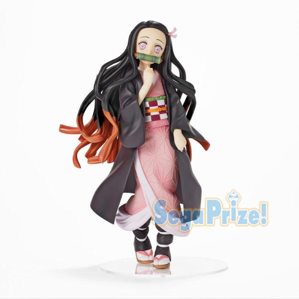 Figura Kamado Nezuko Kimetsu no Yaiba Demon Slayer Tienda Figuras Anime Chile Santiago