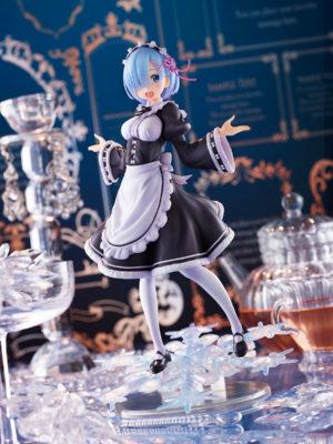 Figura Rem Artist MasterPiece Re:Zero Taito Tienda Figuras Anime Chile Santiago