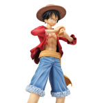Figura POP Portrait of Pirates One Piece Monkey D Luffy Tienda Figuras Anime Chile Santiago