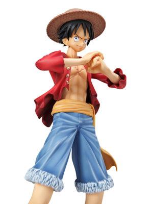 Figura POP Portrait of Pirates One Piece Monkey D Luffy Tienda Figuras Anime Chile Santiago