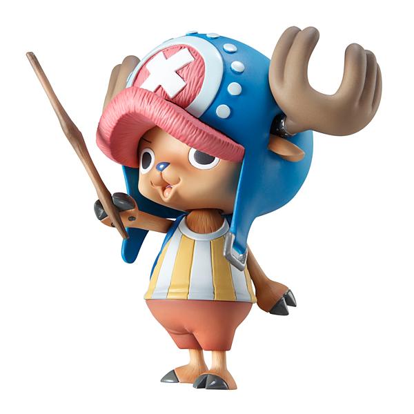 Figura POP Portrait of Pirates One Piece Tony Tony Chopper Tienda Figuras Anime Chile Santiago