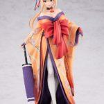 Figura KDcolle KonoSuba Darkness Oiran 1/7 Tienda Figuras Anime Chile Santiago