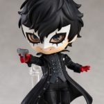 Figura Nendoroid Persona 5 Joker Tienda Figuras Anime Chile Santiago