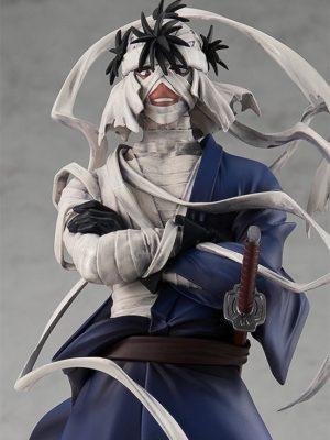 Figura POP UP PARADE Rurouni Kenshin Makoto Shishio Tienda Figuras Anime Chile Santiago