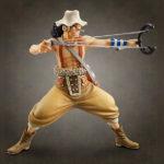 Figura POP Portrait of Pirates One Piece Usopp Tienda Figuras Anime Chile Santiago