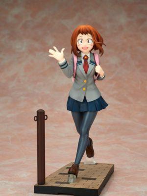 Figura KoneColle My Hero Academia Ochaco Uraraka Uniform Tienda Figuras Anime Chile Santiago