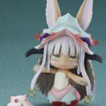 Figura Nendoroid Made in Abyss Nanachi Tienda Figuras Anime Chile Santiago