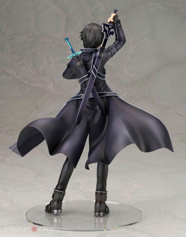 Figura Sword Art Online Kirito 1/7 Tienda Figuras Anime Chile Santiago