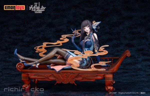 Figura xxxHOLiC Yuko Ichihara 1/7 Tienda Figuras Anime Chile Santiago