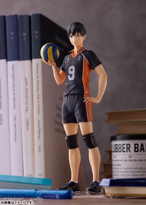 Figura POP UP PARADE Haikyuu!! TO THE TOP Tobio Kageyama Complete Figure Tienda Figuras Anime Chile Santiago