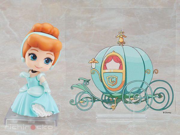 Figura Nendoroid Cinderella Tienda Figuras Anime Chile Santiago
