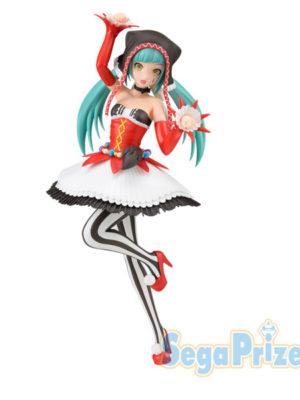 Figura Hatsune Miku Pieretta SPM Figure SEGA Super Premium Tienda Figuras Anime Chile Santiago