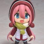 Figura Nendoroid Yuru Camp Nadeshiko Kagamihara Tienda Figuras Anime Chile Santiago