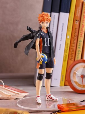 Figura POP UP PARADE Haikyuu!! TO THE TOP Shoyo Hinata Tienda Figuras Anime Chile Santiago
