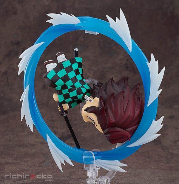 Figura Nendoroid Demon Slayer Kimetsu no Yaiba Tanjiro Kamado Tienda Figuras Anime Chile Santiago