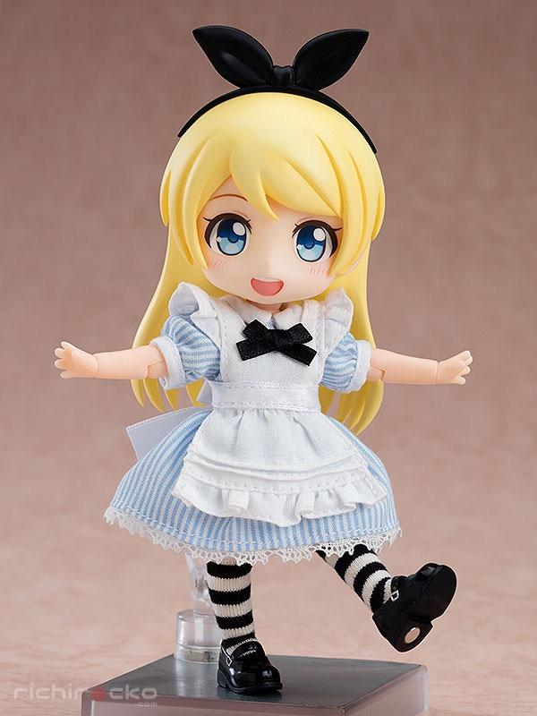 Figura Nendoroid Doll Alice Tienda Figuras Anime Chile Santiago