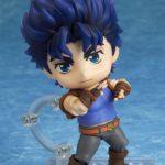 Figura Nendoroid JoJo's Bizarre Adventure Jonathan Joestar Tienda Figuras Anime Chile Santiago
