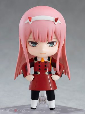 Figura Nendoroid DARLING in the FRANXX Zero Two Tienda Figuras Anime Chile Santiago