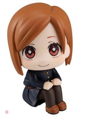 Figura LookUp Jujutsu Kaisen Nobara Kugisaki Tienda Figuras Anime Chile Santiago