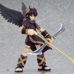 Figura figma Kid Icarus Uprising Dark Pit Tienda Figuras Anime Chile Santiago