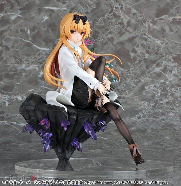 Figura Arifureta Yue 1/7 Tienda Figuras Anime Chile Santiago