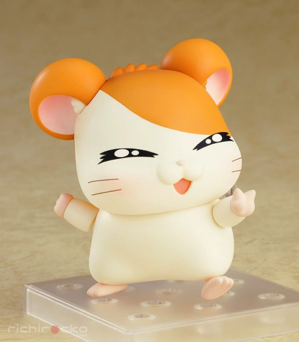Figura Nendoroid Hamtaro Tienda Figuras Anime Chile Santiago
