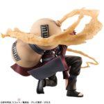 Figura G.E.M. Series NARUTO Shippuden Gaara Kazekage Tienda Figuras Anime Chile Santiago