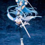 Figura Sword Art Online Asuna Undine Tienda Figuras Anime Chile Santiago