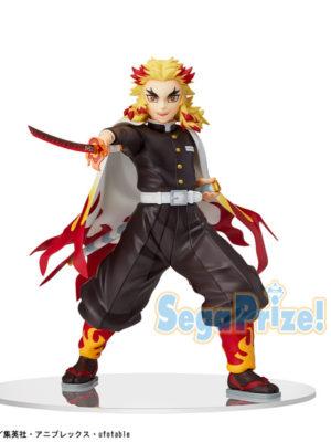 Figura Rengoku Kimetsu no Yaiba Demon Slayer Tienda Figuras Anime Chile Santiago