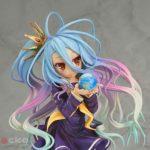 Figura No Gane No Life Shiro Phat Company Tienda Figuras Anime Chile Santiago